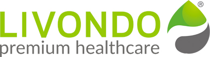 Logo LIVONDO GmbH - premium healthcare